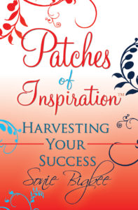 Patches of Inspiration