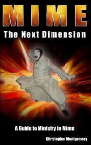 Mime The Next Dimension