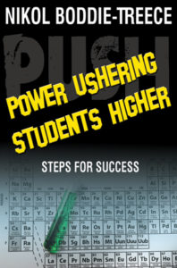 Push-Power Ushering Students Higher